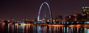 St Louis Concrete Repairs Serves St Louis City St Louis County